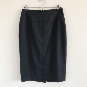 J. Crew Director Pencil Skirt Super 120s Wool 4